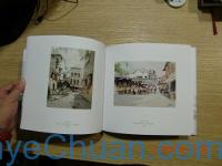 Art Album - Loy Chye Chuan's Watercolour World - Inner Page 3