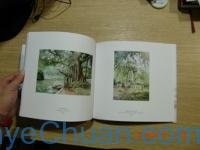 Art Album - Loy Chye Chuan's Watercolour World - Inner Page 4