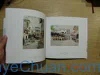 Art Album - Loy Chye Chuan's Watercolour World - Inner Page 7