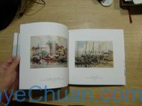 Art Album - Loy Chye Chuan's Watercolour World - Inner Page 8